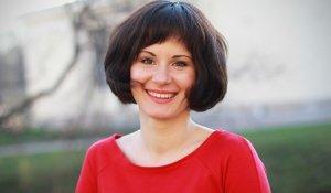 Мария Шустрова