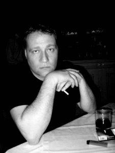 Кирилл Капица актеры фото биография