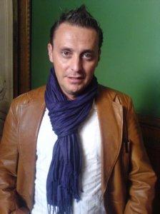 Алексей Величко актеры фото сейчас