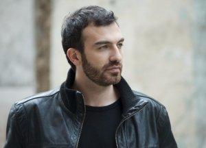 Фото актера Себастьян Сисак