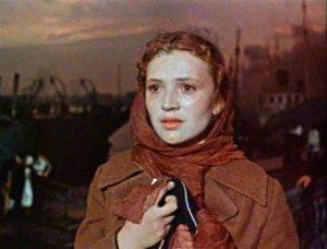 Инна Выходцева актеры фото биография