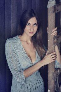 Актер Анна Кравцова фото