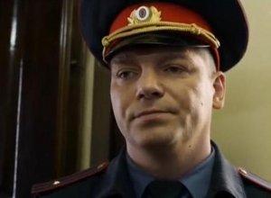 Фото актера Василий Белокопытов