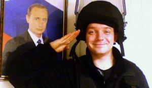 Василий Белокопытов