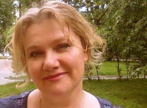 Актер Елена Петрова фото