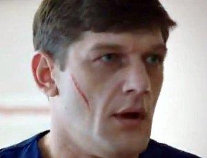 Актер Сергей Борисов (3) фото