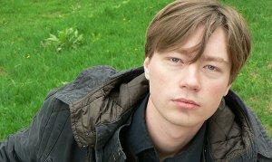 Кирилл Грацинский