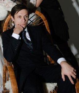 Актер Александр Гох фото