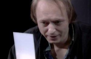 Актер Алексей Гнилицкий фото