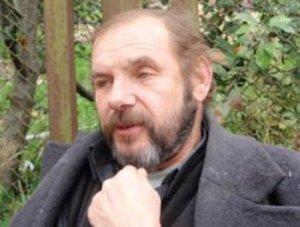 Актер Сергей Подгорный фото