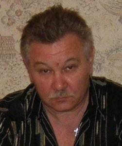 Актер Александр Иваненко фото