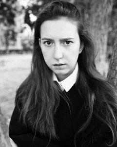 Фото актера Александра Велескевич