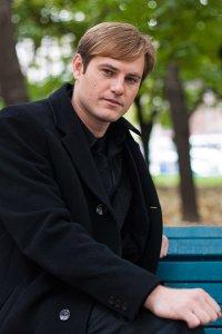 Андрей Каверин актеры фото биография