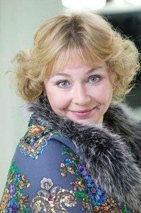 Ирина Серова актеры фото сейчас