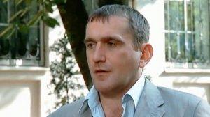 Илья Семёнов