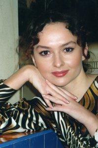 Актер Оксана Скоропад фото