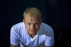 Фото актера Алексей Усольцев