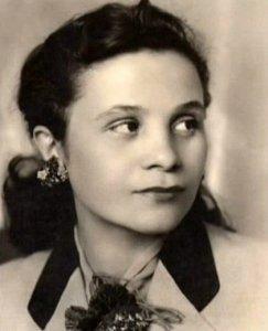 Актер Мария Виноградова фото