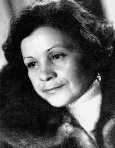Мария Виноградова актеры фото биография