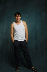 Алексей Павлов (4) актеры фото биография
