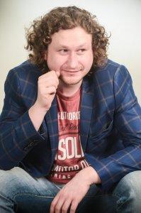 Александр Дырин актеры фото сейчас