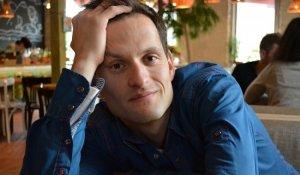 Сергей Агафонов