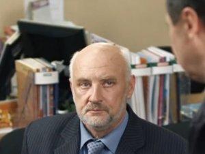 Сергей Мучеников актеры фото биография