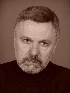 Актер Александр Шелудько фото