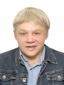 Эдуард Федашко актеры фото биография
