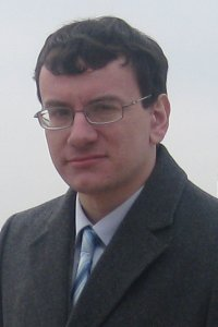 Фото актера Степан Ратников