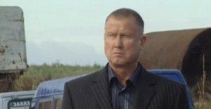 Сергей Синцов актеры фото биография