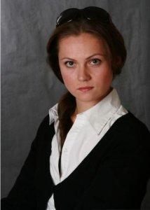 Актер Алеся Лесникова фото