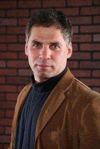 Актер Андрей Мясников фото