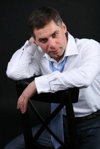 Фото актера Андрей Мясников