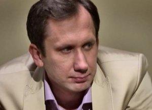 Актер Игорь Ларин (2) фото