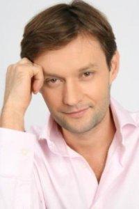 Фото актера Олег Осипов (2)