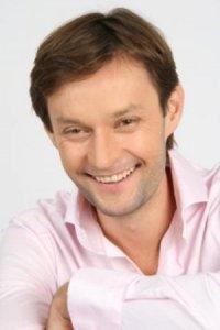 Актер Олег Осипов (2) фото