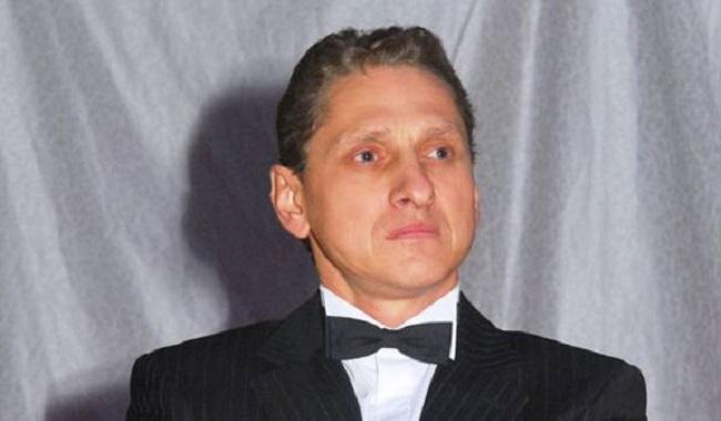 Фото актера Александр Жуковин, биография и фильмография