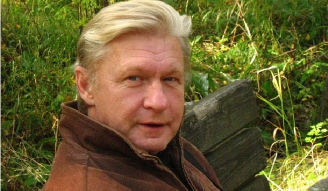 Александр Бильданов