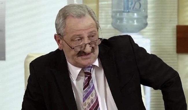 Виталий Деркач