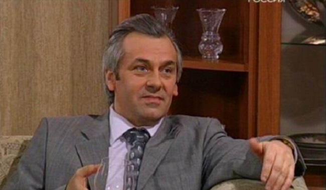 Петр Кудряшов