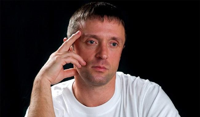 Фото актера Дмитрий Митин, биография и фильмография