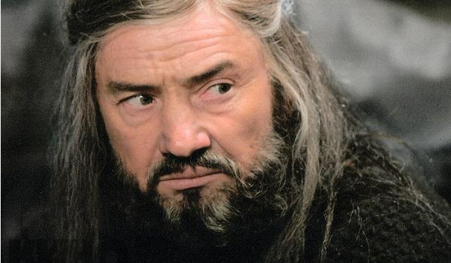 Фото актера Владимир Бадов, биография и фильмография
