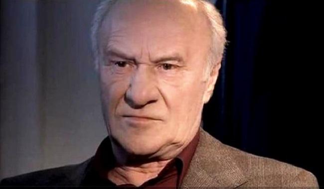 Евгений Капитонов