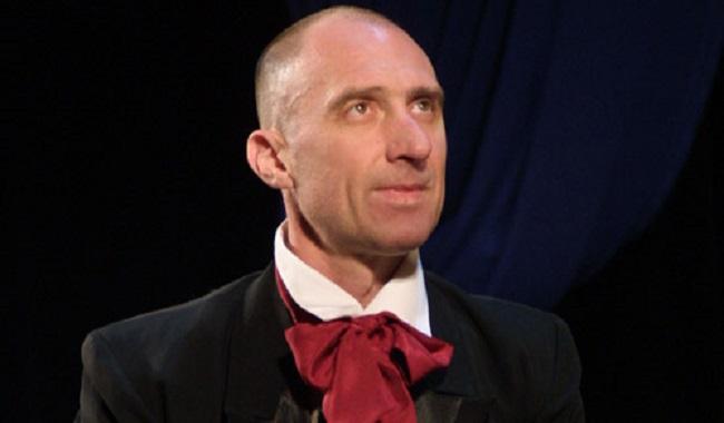 Геннадий Скарга