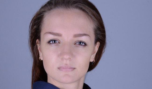 Фото актера Анастасия Фомичева, биография и фильмография
