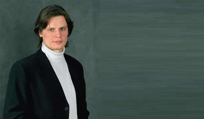 Алексей Осипов