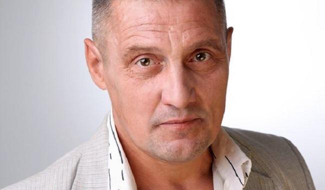 Фото актера Андрей Балякин, биография и фильмография