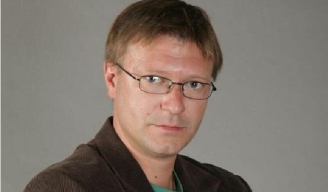 Андрей Вальвач