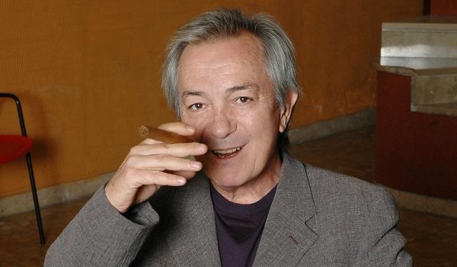 Фото актера Ремо Джироне, биография и фильмография